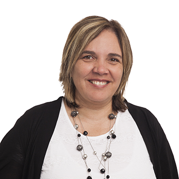 Gina Gasparrini