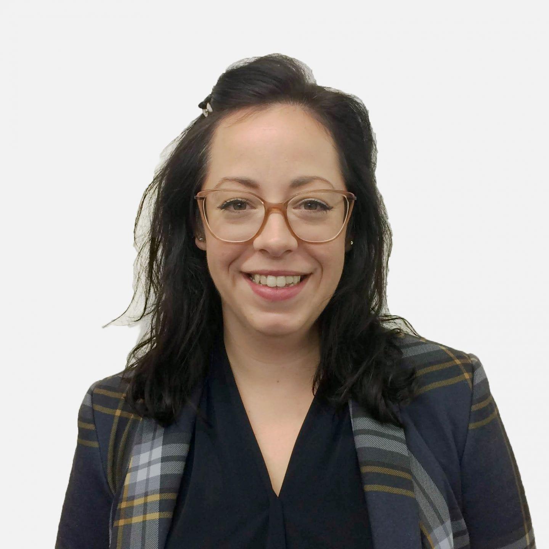 Lina Bissonnette
