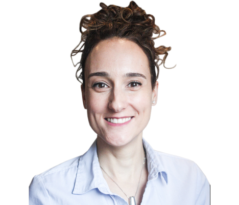 Marjolaine Barrette, CRHA