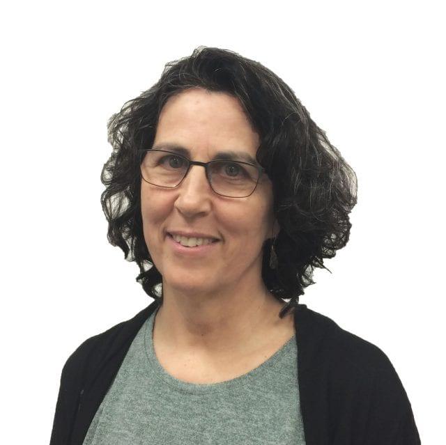 Michèle Leboeuf