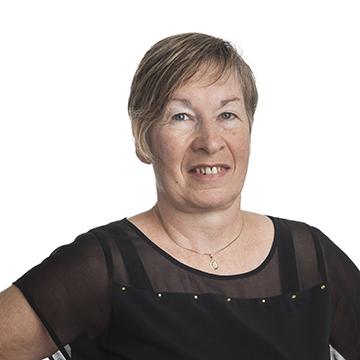 Sylvie Nault