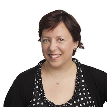 Valérie Lapierre