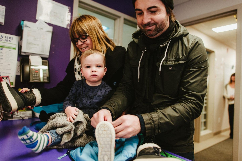 165 000 parents au service de nos tout-petits