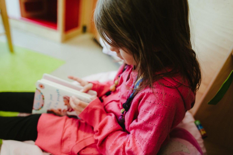 Consultation sur les services de garde à l'enfance