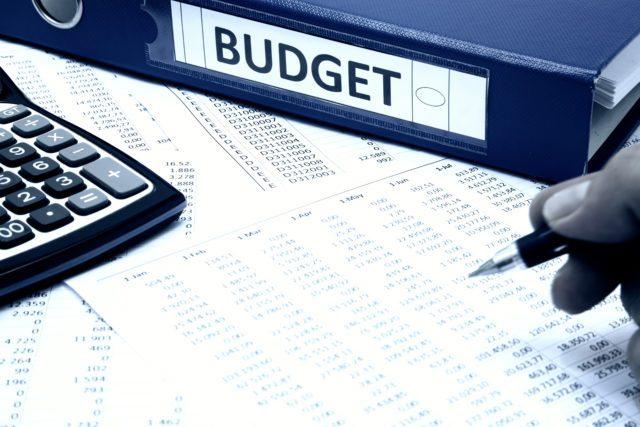 Budget Finances Planification DG